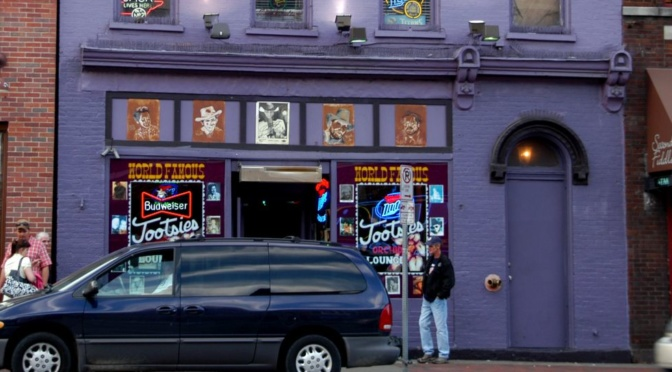 Tootsie`s Orchid Lounge